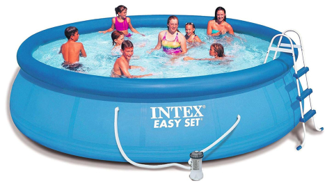 INTEX Easy set 457x107 cm 26166