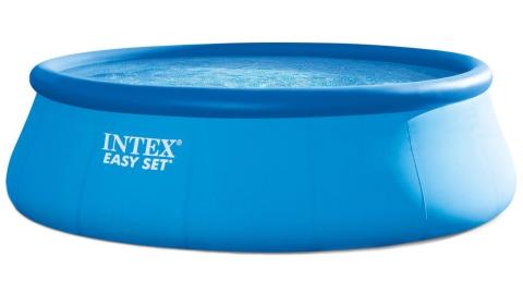 Intex Bazén Easy Set 4,57 x 1,22 m bez filtrace