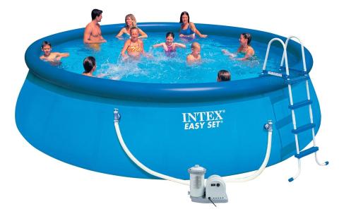 INTEX EASY SET POOL 5,49 x 1,22 m 26176NP
