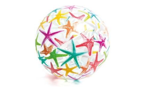 Intex Nafukovací míč