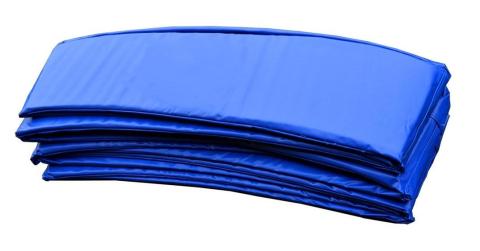 Kryt pružin na trampolínu s vnější ochrannou sítí | 183 až 490 cm