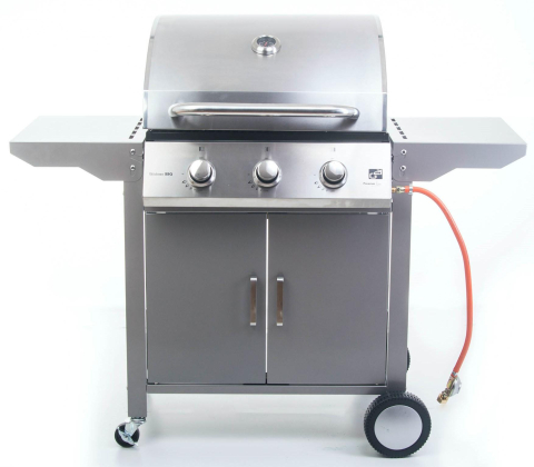 G21 Oklahoma BBQ Premium Line