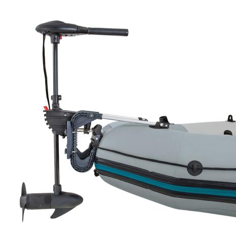 Intex 68631 Příčný motor k člunu 12 V