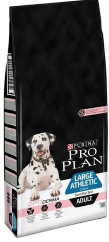 Purina Pro Plan Dog Adult Large Athletic Sensitive Skin 14 kg