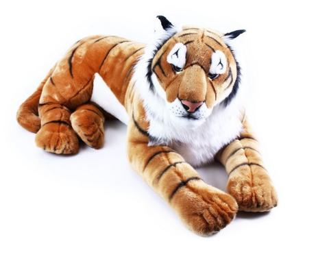 RAPPA tygr ležící 92 cm