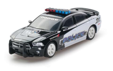 KIDZTECH RC auto Dodge Charger 2014 1:26