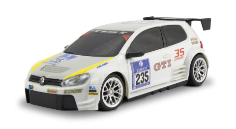 Kidztech RC auto Volkswagen Golf GTI Clubsport 1:26 Kidztech
