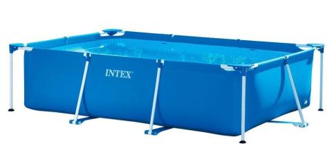 Intex Metal Frame 220 x 150 x 60 cm 28270NP