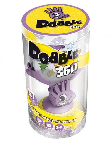 Asmodée Dobble 360°