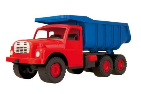 Dino Tatra T 148 modro-červená