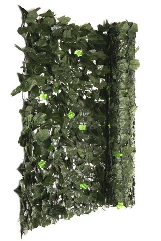 Umělý živý plot listantý BŘEČŤAN DELUXE ACER, role výška 1,5m x šířka 3m, 4,5m