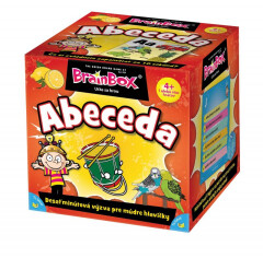Brainbox Abeceda