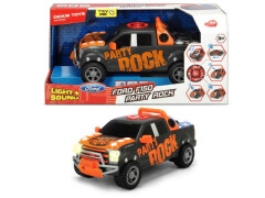 Dickie Auto Ford F150 Pick up Rock Anthem