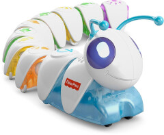 Fisher Price Housenka Code-a-Pilar