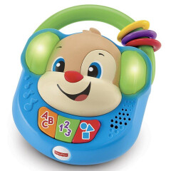 Fisher Price Zpívej si s pejskem