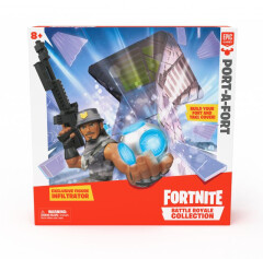 Fortnite: Pevnost - Port-a-Fort