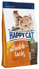 Happy Cat Adult Atlantik-Lachs Losos 10 kg