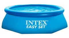 Bazén Intex Easy Set 2,44 x 0,76 m | bez filtrace