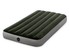 Nafukovací postel Intex Downy Airbed | Twin