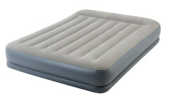 Nafukovací postel Intex Pillow Rest Mid-Rise | Queen