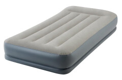 Nafukovací postel Intex Pillow Rest Mid-Rise | Twin