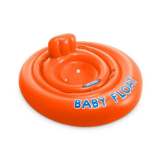 Sedátko do vody Intex Baby Float