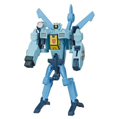 Robot Transformers Cyberverse | Whirl