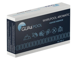 GUAa WHIRLPOOL AROMATIC SET