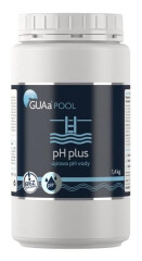 GUAa POOL pH plus 1,4 kg