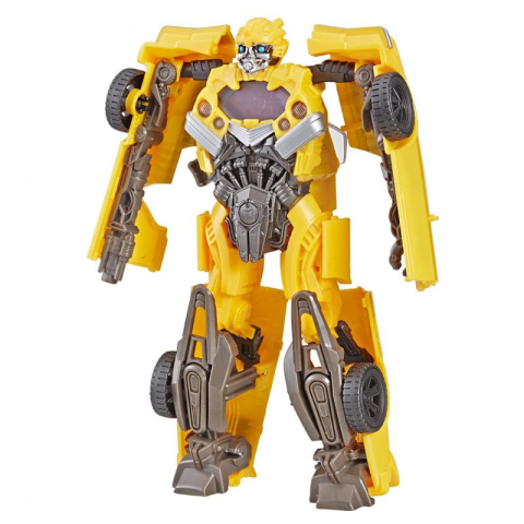 Hasbro Transformers Mission Vision Bumblebee