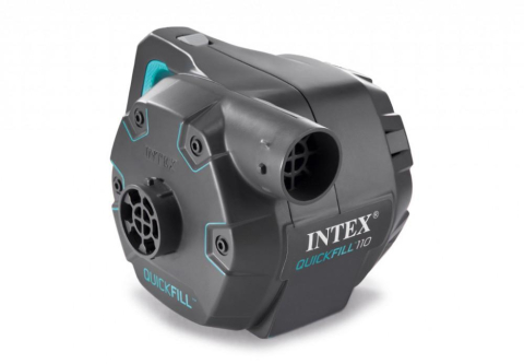 Intex Elektrická pumpa Quick-Fill 66644