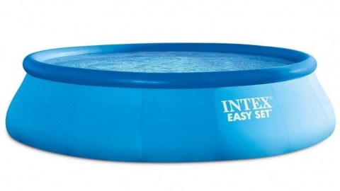 Bazén Intex Easy Set 3,66 x 0,91 m bez filtrace