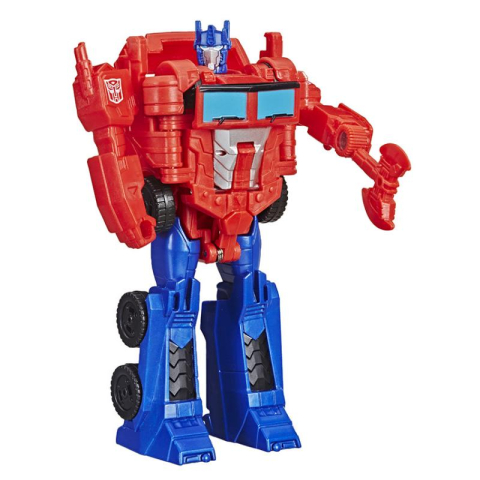Robot Transformers Cyberverse Optimus Prime