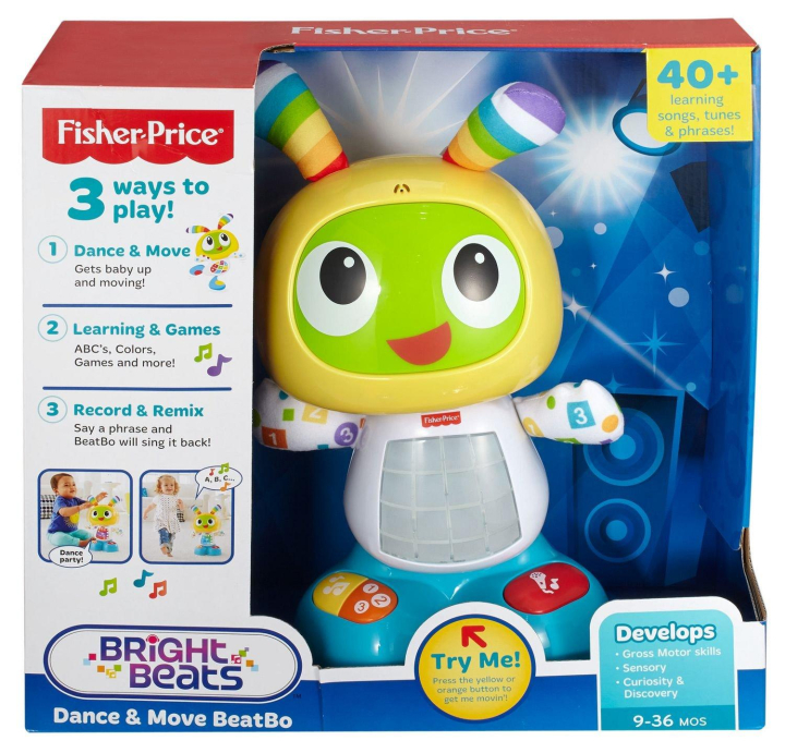 Fisher Price BeatBo