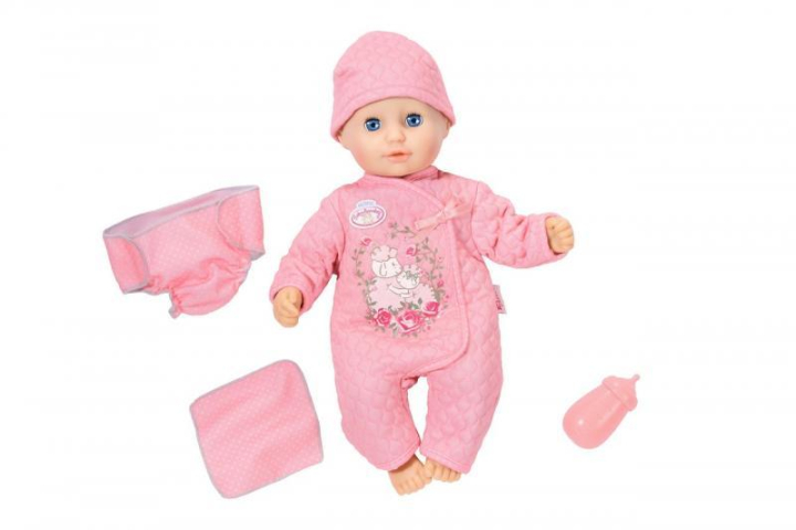 My First Baby Annabell Baby Fun Miminko