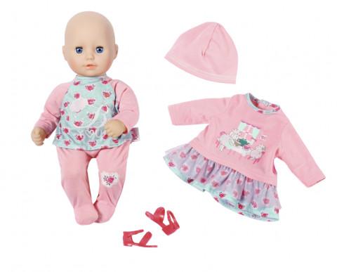 ZAPF Baby Annabell Little Annabell+oblečení 36cm