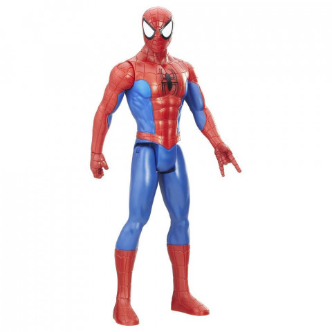 Hasbro Spiderman 30 cm hrdinské figurky Spiderman