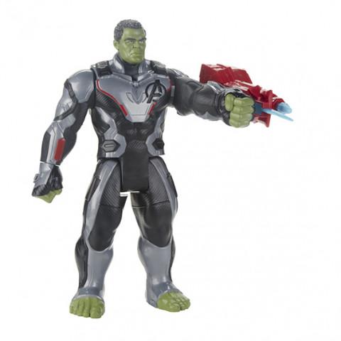 Hasbro Marvel Avengers Titan Hero Endgame Hulk 30 cm