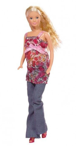 Simba Toys Steffi Love Panenka Steffi s miminkem