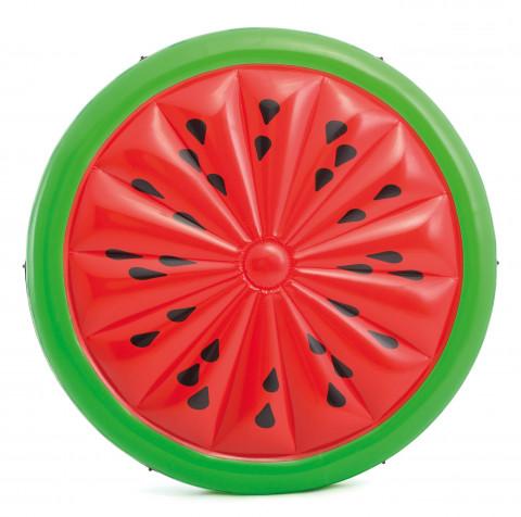 Intex 56283 Nafukovací matrace vodní meloun 183x23cm