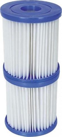 BESTWAY 58093 filtrační kartuše I 1249 l/hod (2ks)