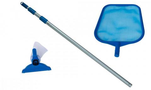 INTEX 28002 sada na čištění bazénu
