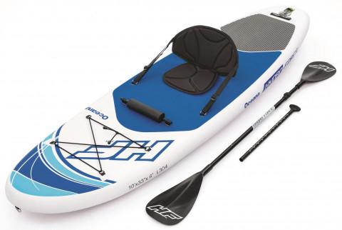 Paddleboard Bestway 65303 Hydro Force Oceana 305 x 84 x 12 cm