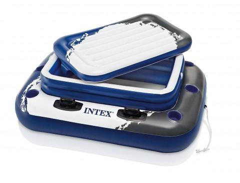 INTEX 58821 Mega Chill 2 Nafukovací vodní bar