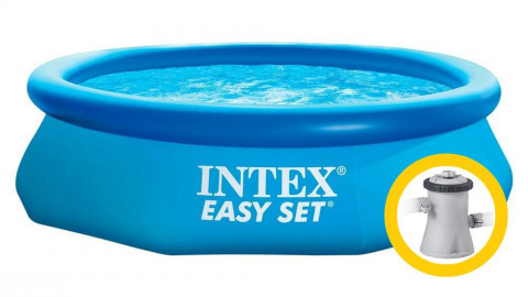 Intex Bazén Easy Set Pool 305 x 76 cm - 28122