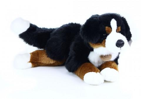 Rappa Plyšový pes salašnický 44 cm 228160
