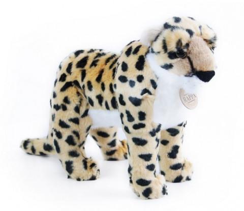 Rappa gepard stojící 30 cm