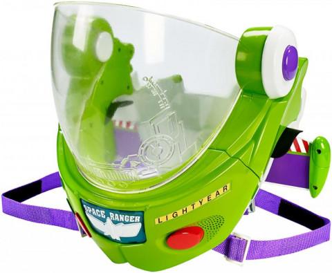 Mattel Toy Story 4: Příběh hraček Buzz helma
