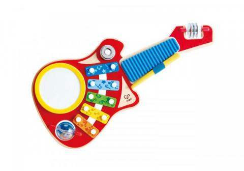 Gitarové seznamovací kytary