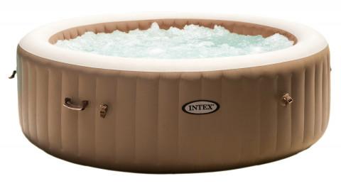 Intex 28408 Pure Spa Bubble Massage